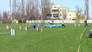 Боня, Сережа со спортом