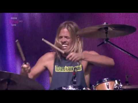 Foo Fighters - Everlong (BBC Radio 1's Big Weekend 2015)