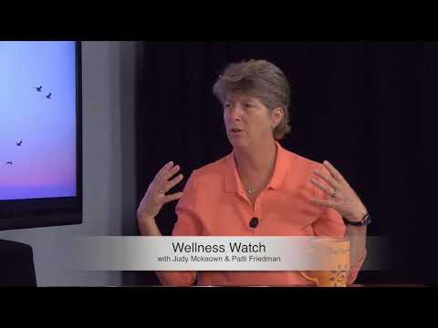 Wellness Watch  Episode 2