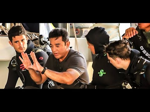 What Kamal Haasan Cannot do ? : Rajesh M Selva Interview | V