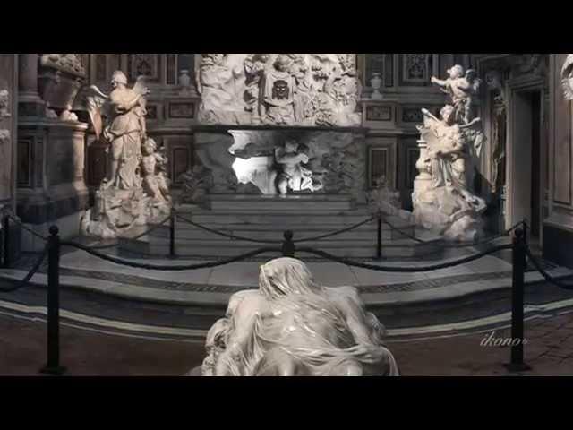 """LA CAPPELLA SANSEVERO PER """"MUSEUMS OF THE WORLD"""" DI IKONO TV"""