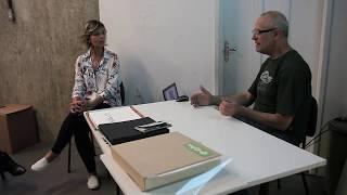 Exposição Deslimites - Livro de Artista -  Francisco Maringelli