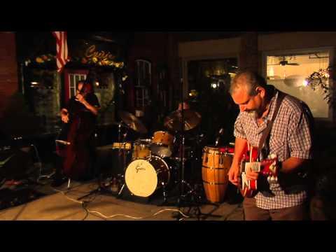 "SKYE JAZZ SEXTET Live at 2012 Hudson Valley Jazz Fest ""ST THOMAS"""