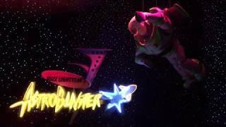 DisneyQuest Buzz Lightyear Astro Blasters