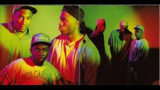 A Tribe Called Quest - It
