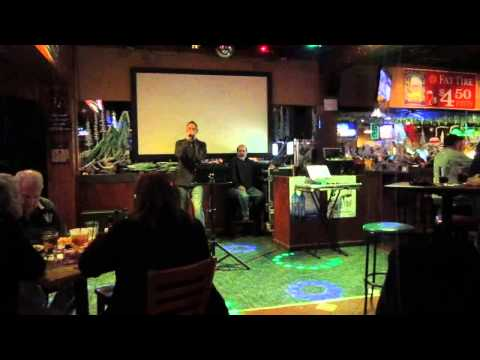 Pantera Becoming karaoke