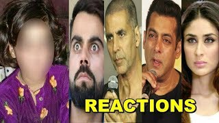 Bollywood Celebs SAD & ANGRY Reaction On Kashmi...