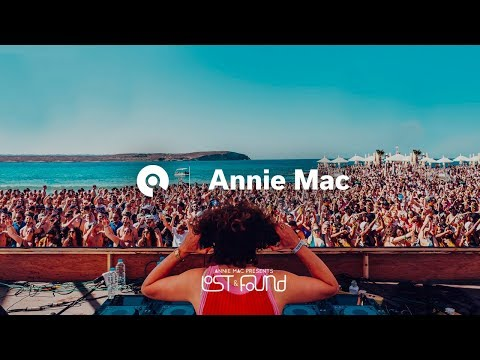 Annie Mac @ AMP Lost & Found Festival 2018 (BE-AT.TV)