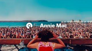 Annie Mac DJ Set @ AMP Lost & Found Festival, Malta 2018 (BE-AT.TV)