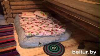 Усадьба Весёлая хата - баня и сеновал, Усадьбы Беларуси
