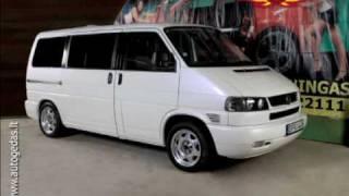VW Caravelle E'xtreme Full interior Repair
