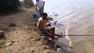 ''Я увлекаюся спортивною рыбалкой''