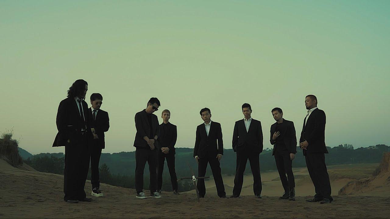 BRUSH UP FESTIVAL出演アーティスト 梅田サイファーを特集!