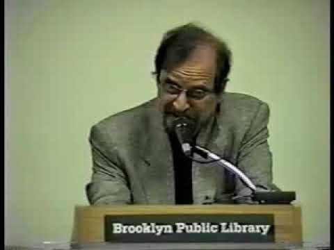 О Бродском и о чтении Бродским своих стихотворений