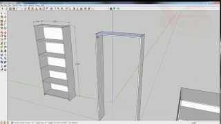 Урок №1-2 Проектирование торгового оборудования