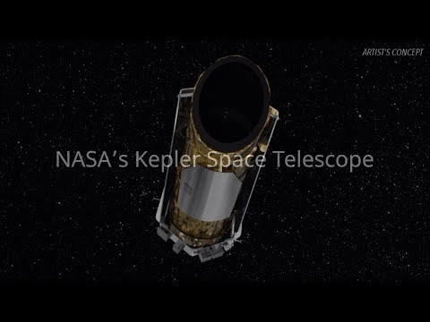 NASA's Kepler Space Telescope is ending science operations