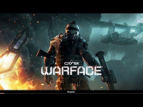 ИГРАЕМ Warface №2