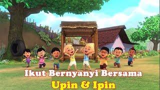Kalau Kau Suka Hati Versi Parody Upin Ipin | Lagu Anak