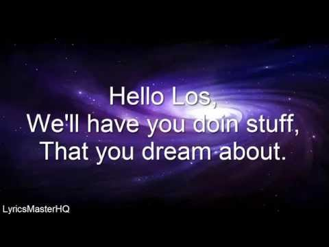 Los - One and Only [Lyrics] [HD]