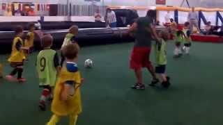u7 soccer football training drills 6v6 game u7 soccer football practice game
