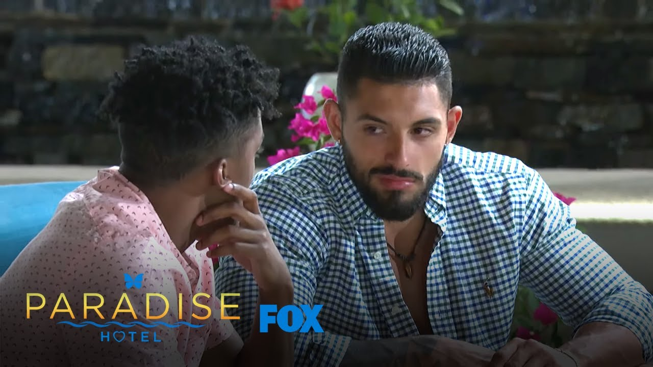Download Carlos Makes An Indecent Proposal | Season 1 Ep. 4 | PARADISE HOTEL