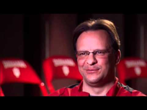 Journey 2012: Tom Crean Talks Coaching