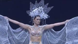 Miss Universe Denmark 2018 - National Costume - Helena Heuser