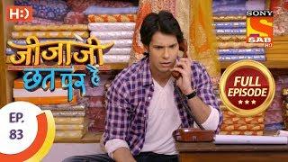 Jijaji Chhat Per Hai - Ep 83 - Full Episode - 3rd May, 2018