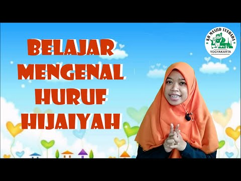 Mengenal Huruf Hijaiyah (Bahasa Arab Kelas 1) from YouTube · Duration:  15 minutes 32 seconds