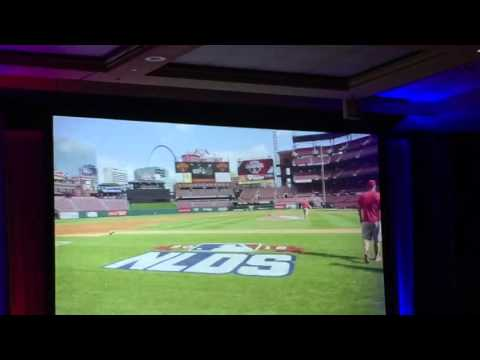 Cubs Convention 2016 Pump Up Video