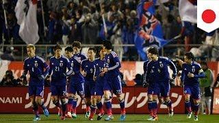 日本 NZに勝利も課題残す