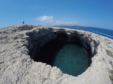 Malta: diving travel