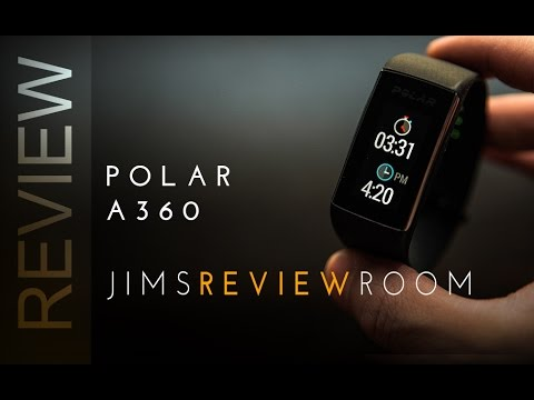 Polar M400 Test: Funktionsumfang und Key-Features