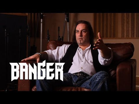 Tom Warrior, Luc Lemay,  Shane Embury, Mantas | This Band Changed My Life EP8