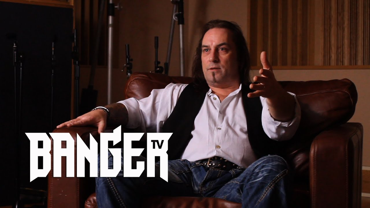 Tom Warrior, Luc Lemay, Shane Embury, Mantas | This Band Changed My Life EP8 episode thumbnail