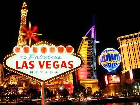 США. ЛЕТИМ в ЛАС ВЕГАС!!! Orlando ⇒ Las Vegas
