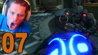Black Ops 3 GameBattles - Part 7 - Trying Uplink! (BO3 Live Competitive)