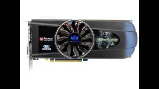 sapphire hd5830 ati radeon graphics card review