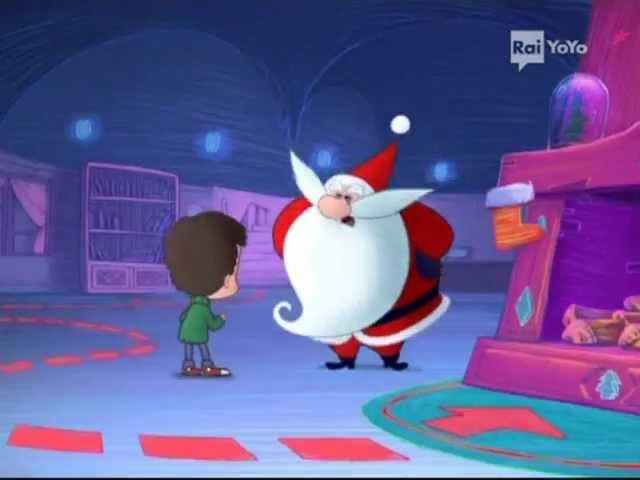 Apprendista Babbo Natale Ep 7.Apprendista Di Babbo Natale Ep 09 Youtube