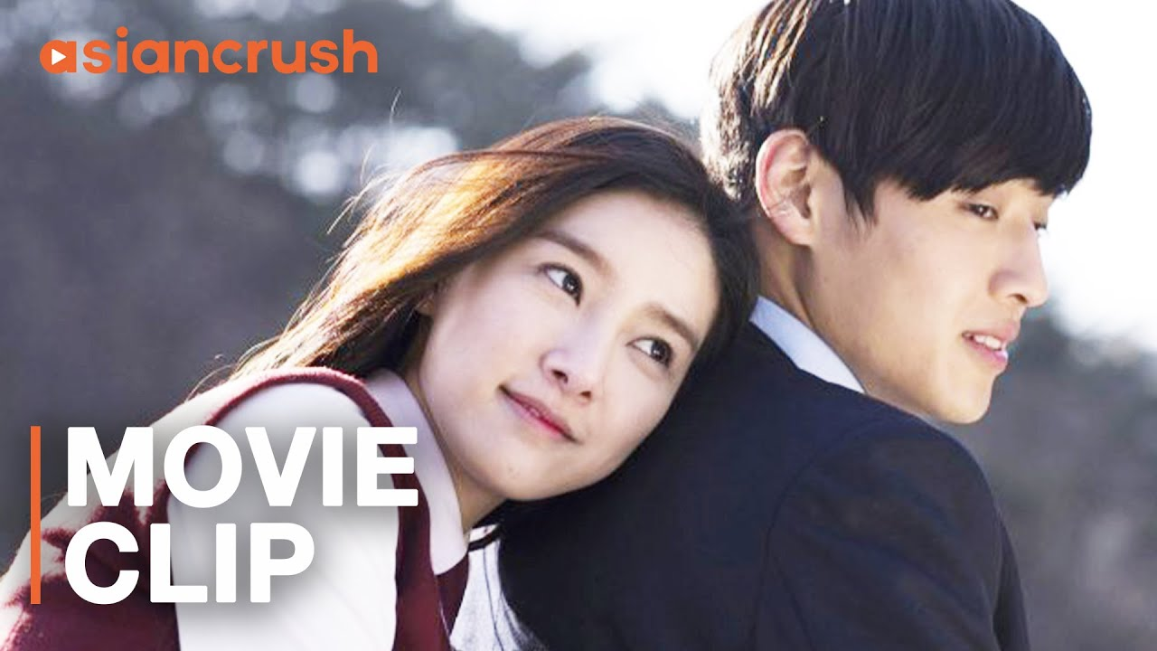 Download Teen ghost is falling in love with the only guy who can see her | Korean Drama | Mourning Grave