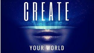 Wie Bewusst Erschaffen Deine Realität! -Vollständiges Buch (Gesetz Der Anziehung)