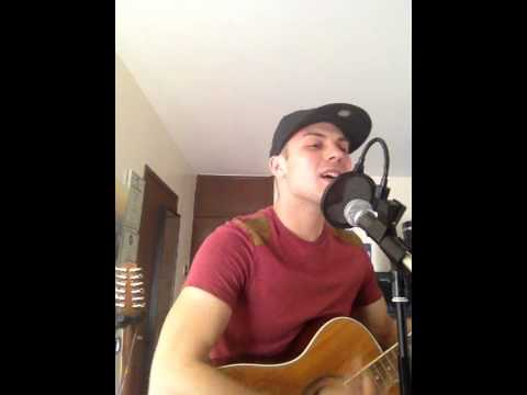 Acoustic cover of Babyface - Nobody Knows.