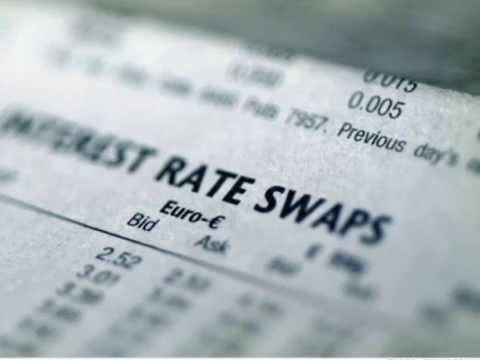Bully Banks fight back against fraudulent interest rate swap mis-selling - Jeremy Roe