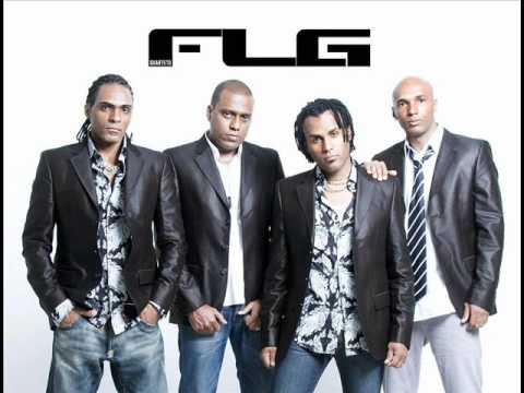 Firme - Quarteto FLG