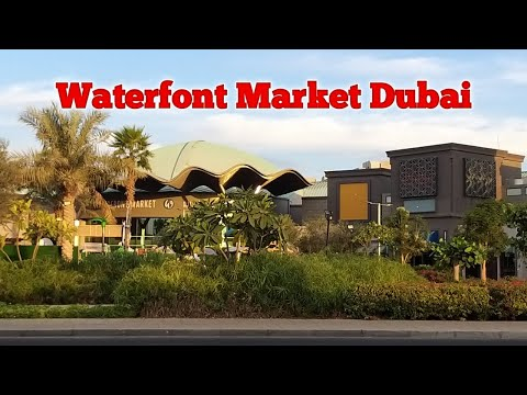 The Waterfront Market - Fruits, Vegetables , Fish , Meat & More.