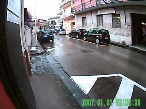 Videocamera Auto Rally 720p Hd Infrarosso Car Dvr Doovi