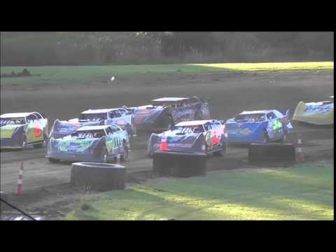 Expo Speedway Rush Late Model Feature