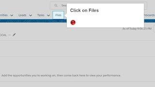 SFDC51 How to Upload Files in Salesforce Lightning @salesforceadmns @salesforce