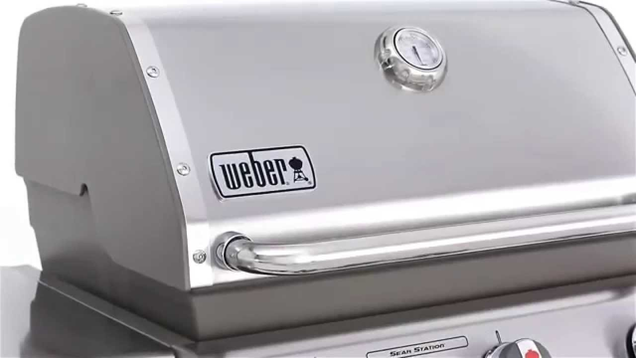 Weber genesis s 330 natural gas - Weber S330 Sale At Best Price Weber Genesis S 330 Review Weber 330 Youtube