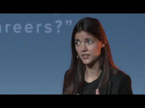 Kathryn Minshew (The Muse) | TNW Conference | How to Build for the Long Haul
